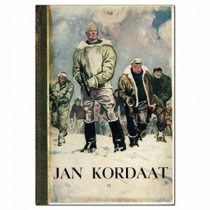 Jan Kordaat – II