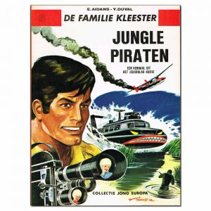 Jungle Piraten