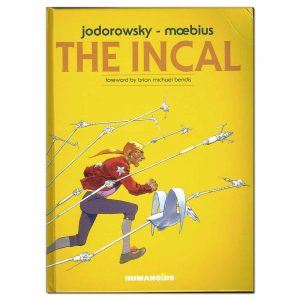 Moebius – The Incal