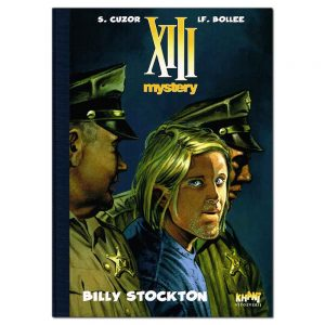 XIII – Billy Stockton