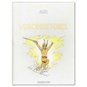 Alex – Vercingetorix