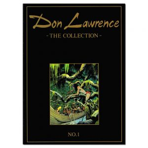 Don Lawrence The Collection 1