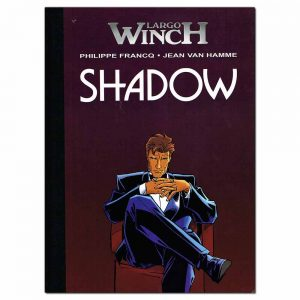 Largo Winch – Shadow